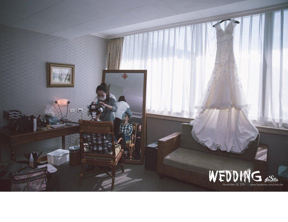 (編號:429922) - 隱室攝影工作室(安室) - 結婚吧