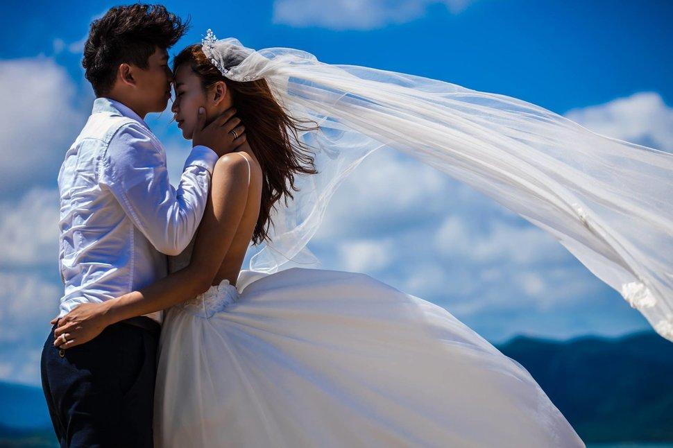 (編號:430015) - 隱室攝影工作室(安室) - 結婚吧一站式婚禮服務平台