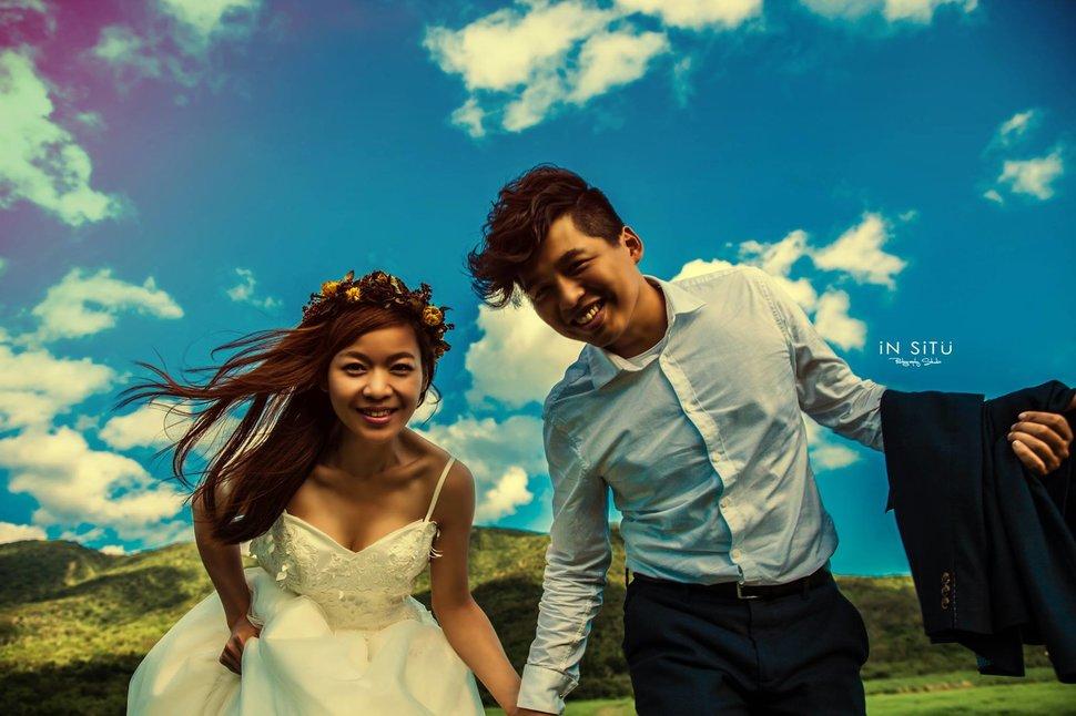 (編號:430019) - 隱室攝影工作室(安室) - 結婚吧