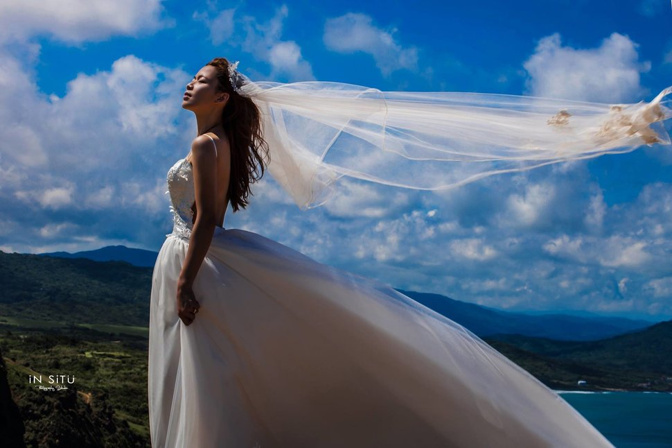 (編號:430036) - 隱室攝影工作室(安室) - 結婚吧一站式婚禮服務平台