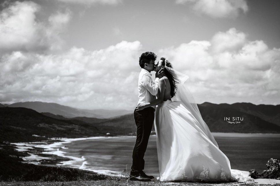 (編號:430037) - 隱室攝影工作室(安室) - 結婚吧一站式婚禮服務平台