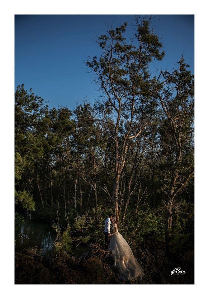 (編號:430051) - 隱室攝影工作室(安室) - 結婚吧一站式婚禮服務平台