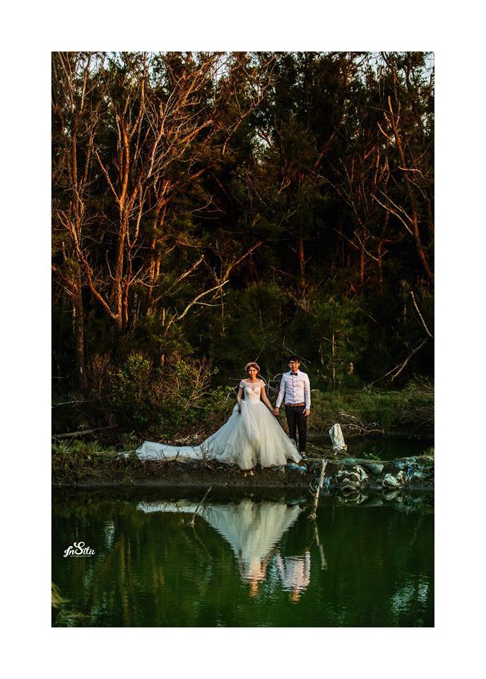 (編號:430052) - 隱室攝影工作室(安室) - 結婚吧一站式婚禮服務平台