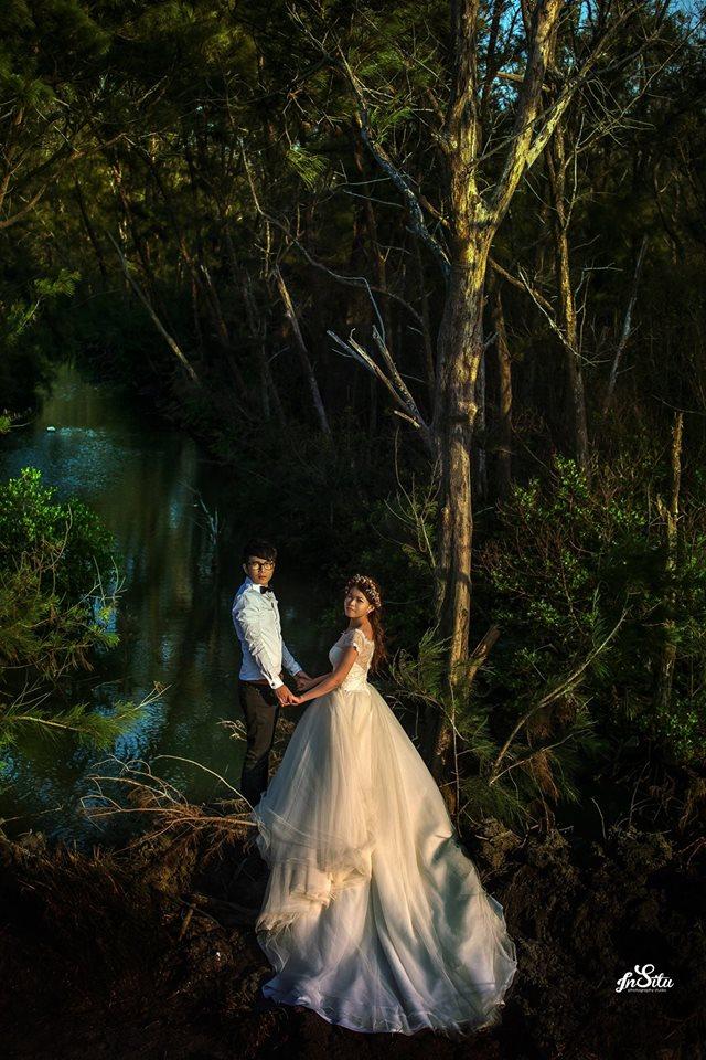 (編號:430054) - 隱室攝影工作室(安室) - 結婚吧一站式婚禮服務平台
