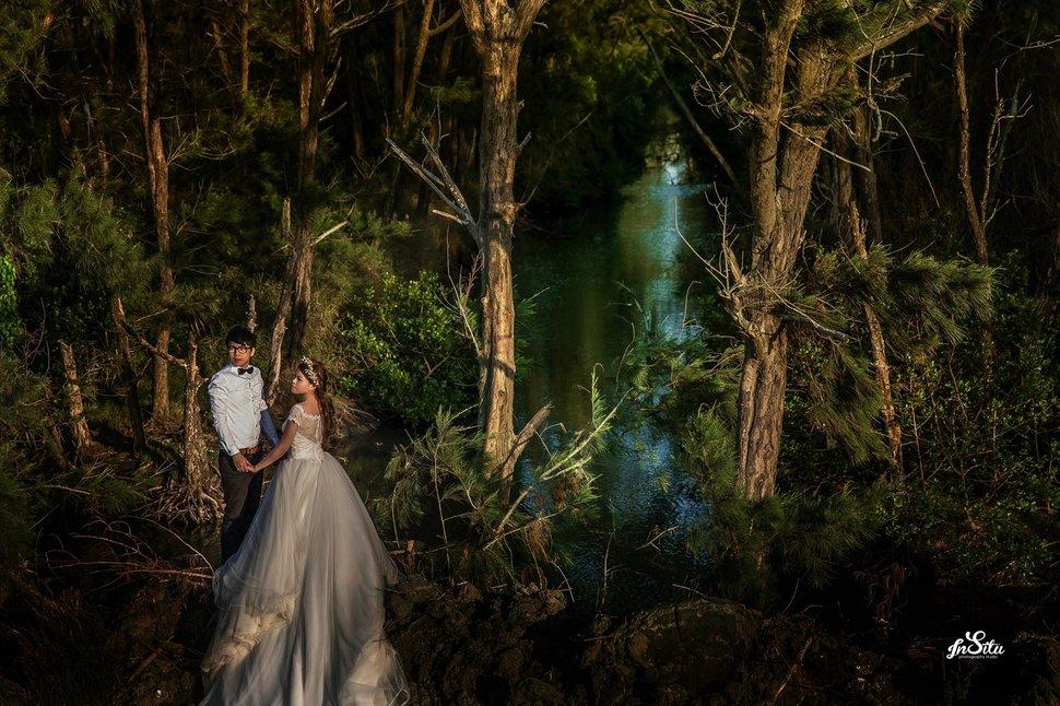(編號:430056) - 隱室攝影工作室(安室) - 結婚吧