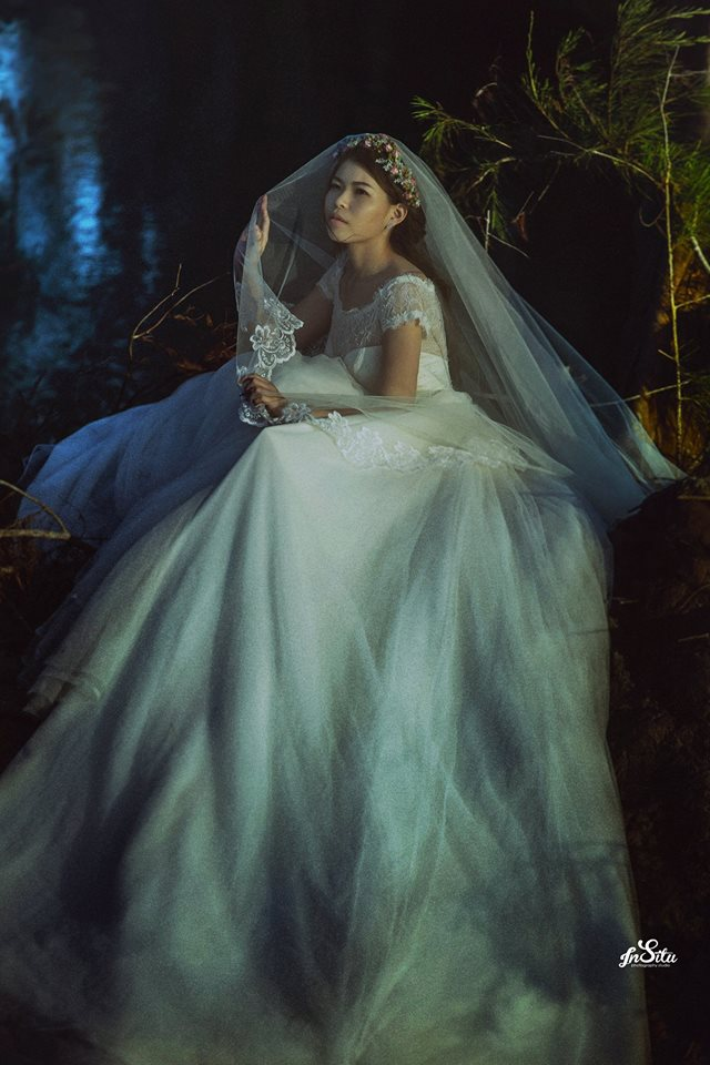 (編號:430057) - 隱室攝影工作室(安室) - 結婚吧一站式婚禮服務平台