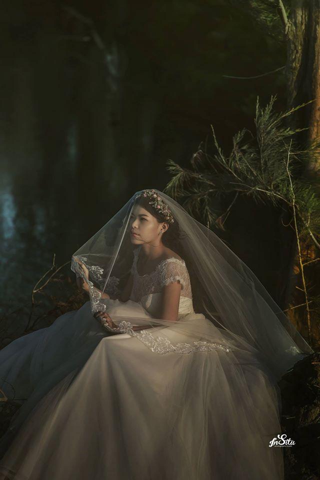 (編號:430059) - 隱室攝影工作室(安室) - 結婚吧一站式婚禮服務平台