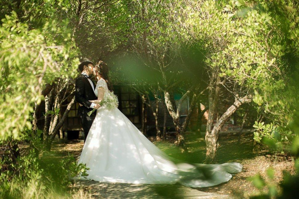 (編號:430063) - 隱室攝影工作室(安室) - 結婚吧一站式婚禮服務平台