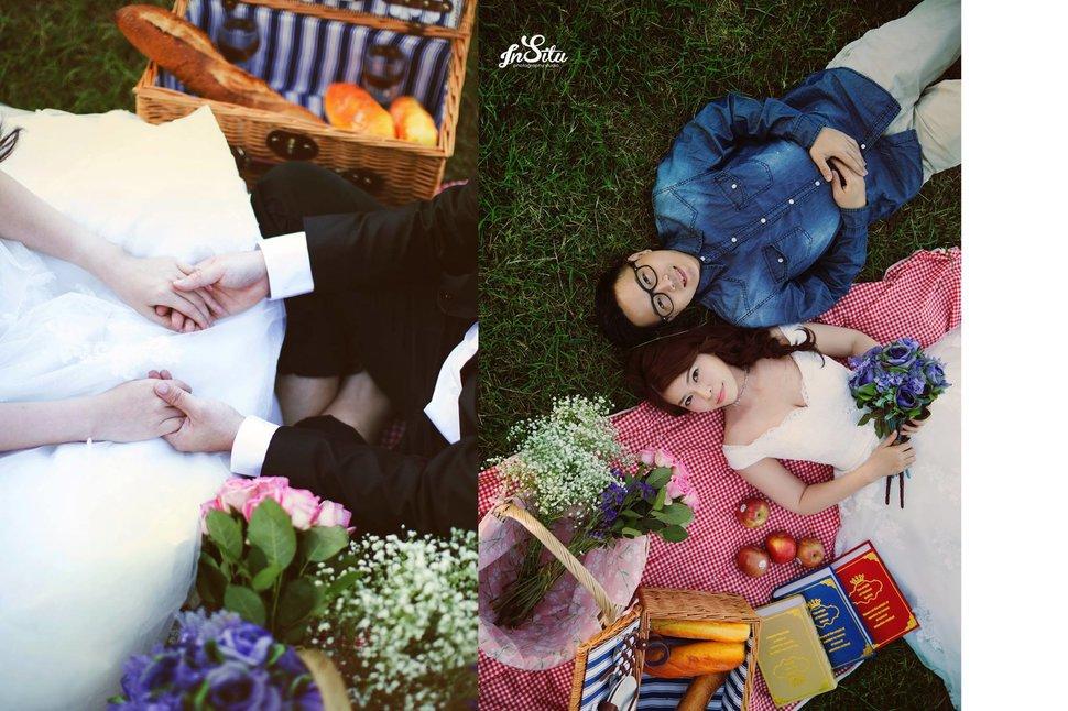 (編號:430066) - 隱室攝影工作室(安室) - 結婚吧