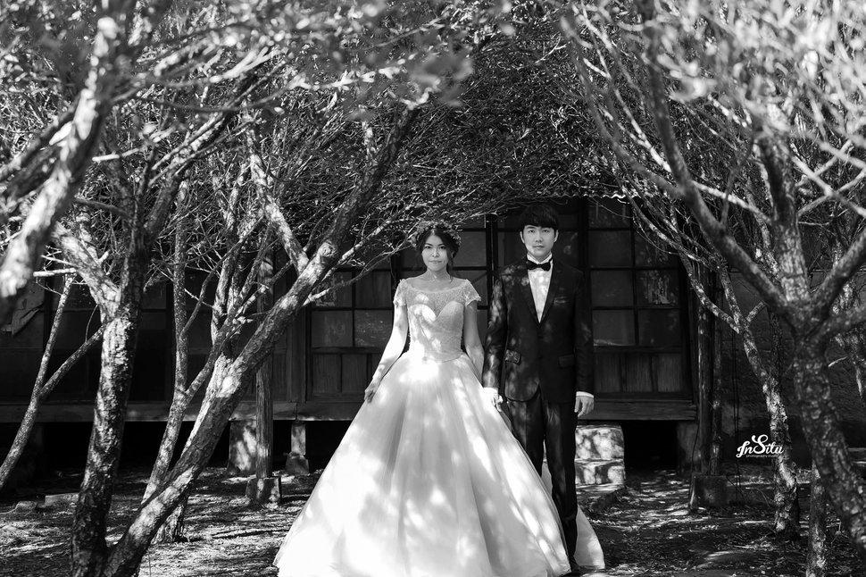 (編號:430071) - 隱室攝影工作室(安室) - 結婚吧