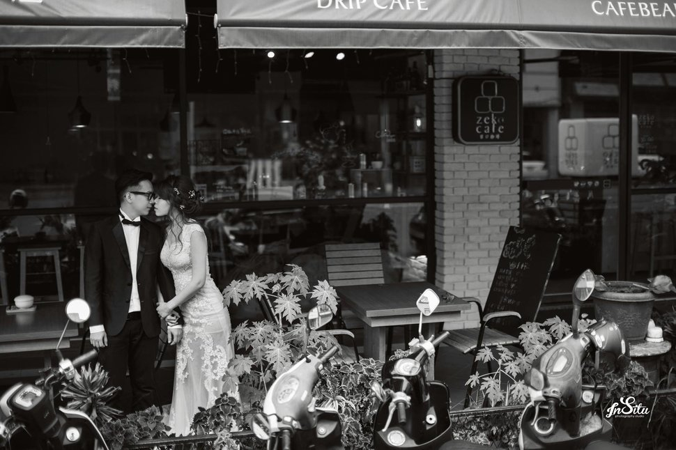 (編號:430077) - 隱室攝影工作室(安室) - 結婚吧一站式婚禮服務平台