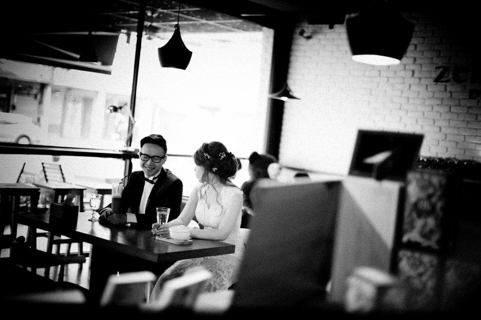 (編號:430078) - 隱室攝影工作室(安室) - 結婚吧