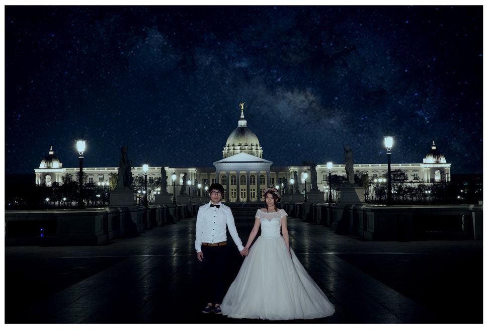 (編號:430079) - 隱室攝影工作室(安室) - 結婚吧一站式婚禮服務平台
