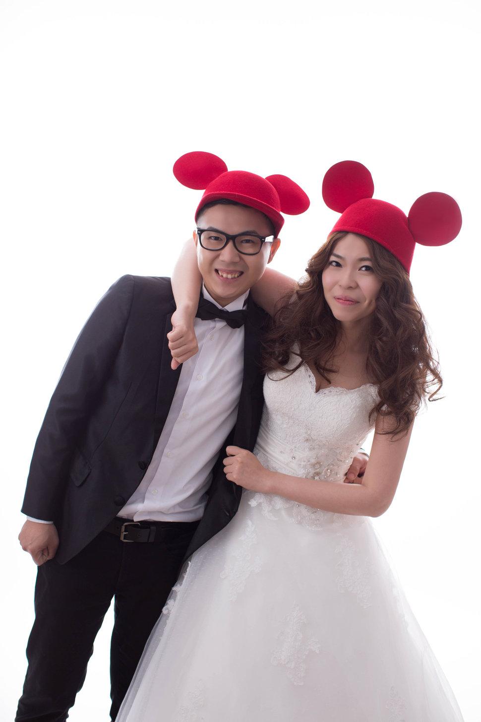 (編號:430080) - 隱室攝影工作室(安室) - 結婚吧一站式婚禮服務平台