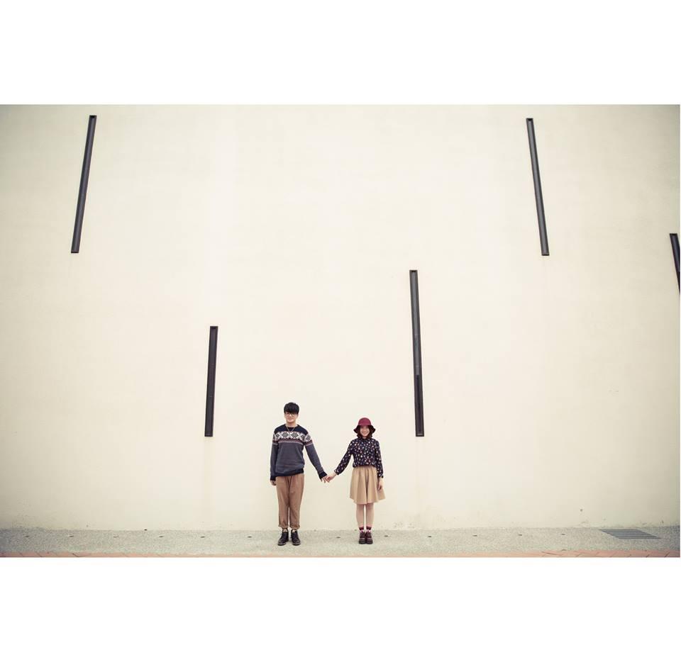 (編號:430094) - 隱室攝影工作室(安室) - 結婚吧