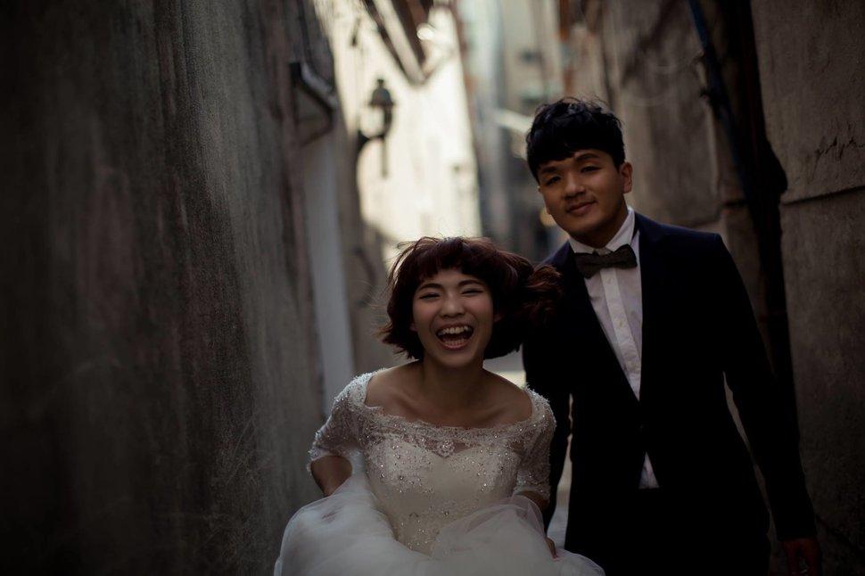 (編號:430095) - 隱室攝影工作室(安室) - 結婚吧一站式婚禮服務平台