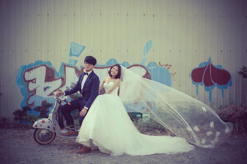 (編號:430097) - 隱室攝影工作室(安室) - 結婚吧