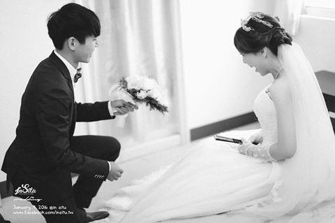 (編號:430104) - 隱室攝影工作室(安室) - 結婚吧一站式婚禮服務平台
