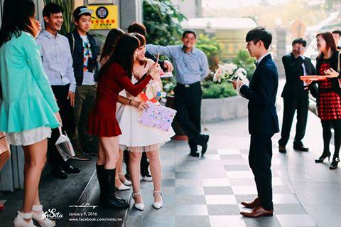 (編號:430124) - 隱室攝影工作室(安室) - 結婚吧一站式婚禮服務平台
