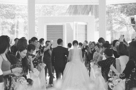 2016-12-4婚禮紀錄