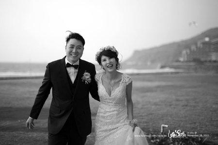 104-11-28婚禮紀錄