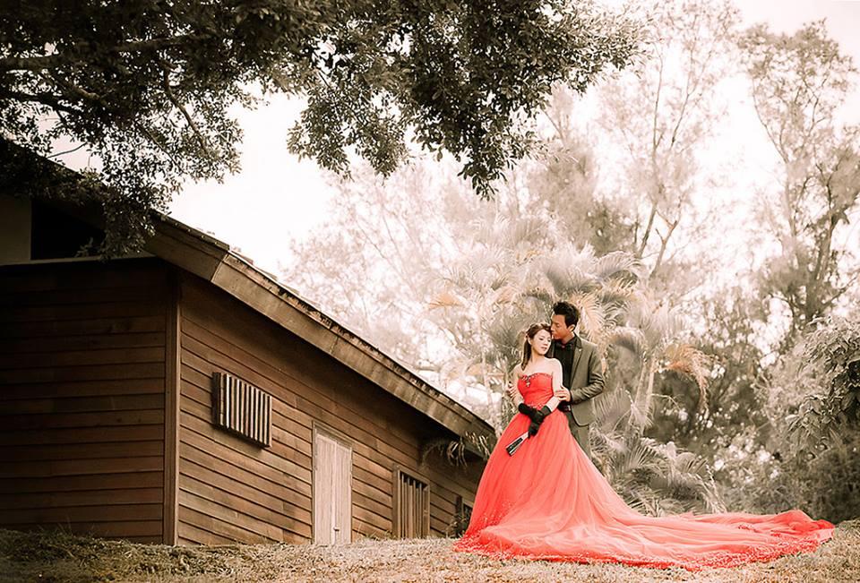 自助婚紗(編號:429790) - Freya婚禮攝影 - 結婚吧