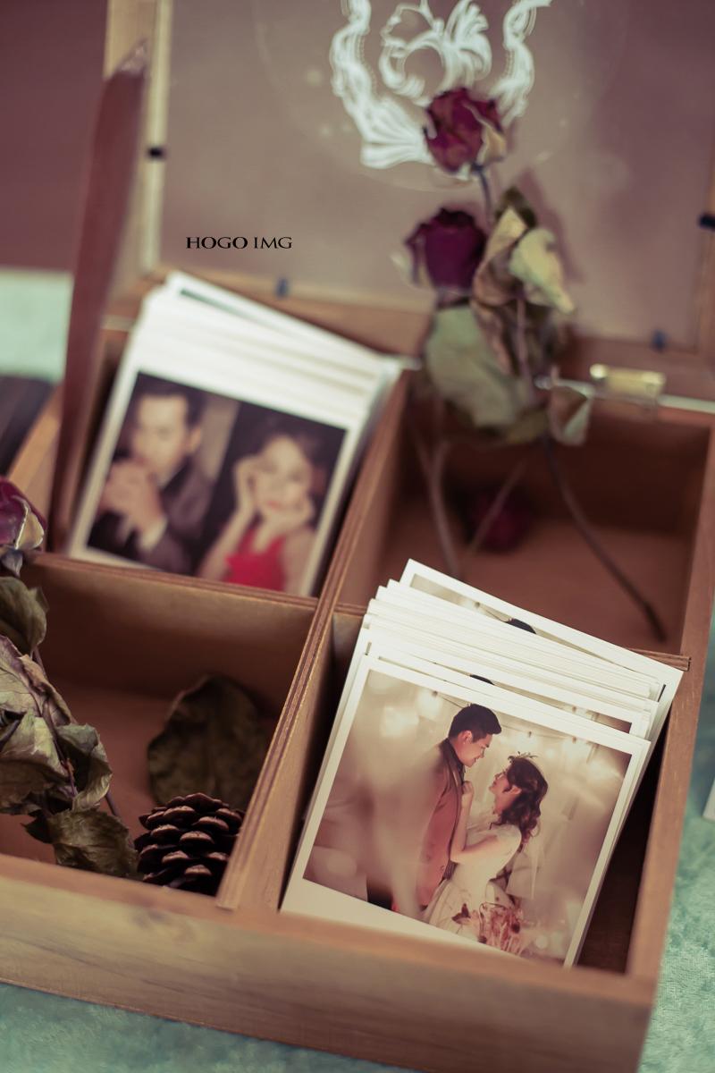 明祐&思含(編號:430132) - HOGO IMAGE 禾果婚禮攝影 - 結婚吧一站式婚禮服務平台