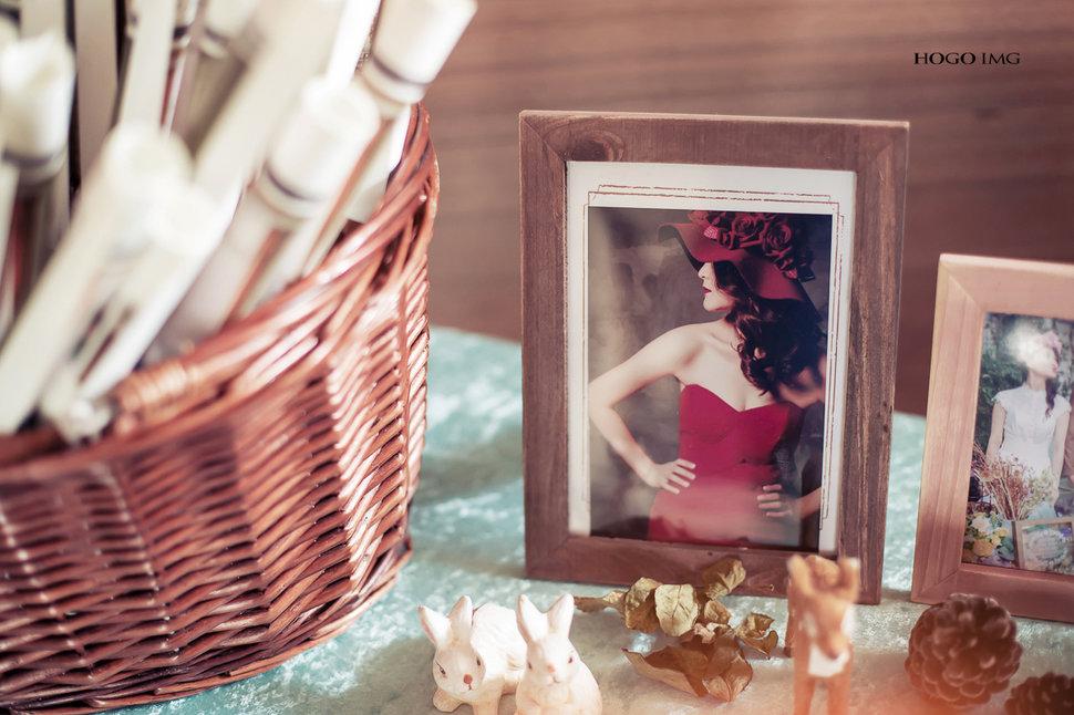 明祐&思含(編號:430134) - HOGO IMAGE 禾果婚禮攝影 - 結婚吧