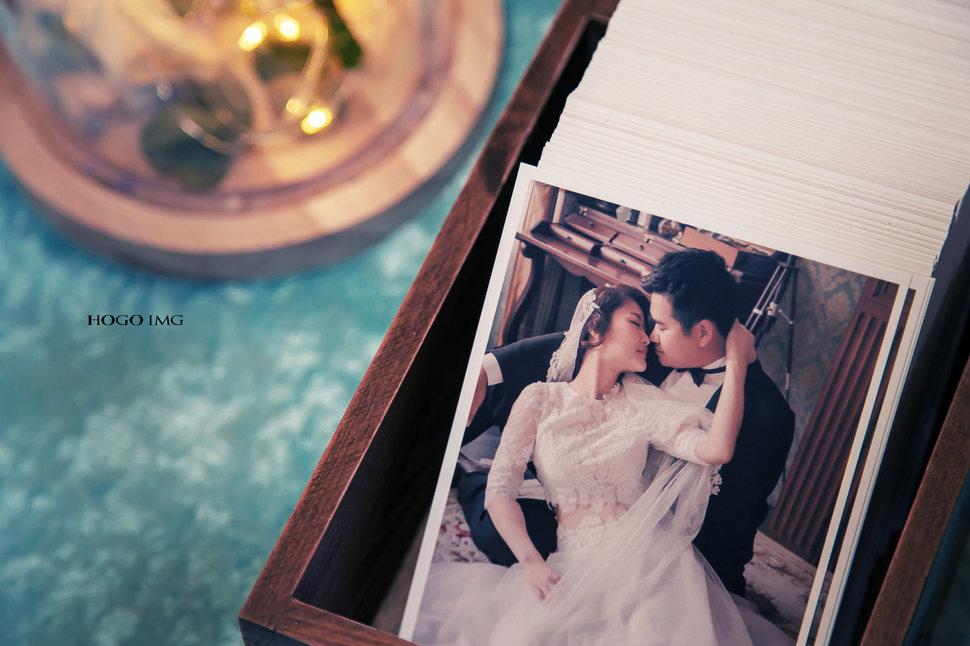 明祐&思含(編號:430137) - HOGO IMAGE 禾果婚禮攝影 - 結婚吧