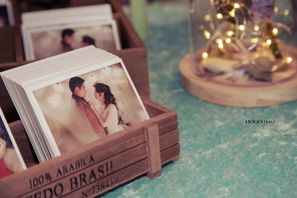 明祐&思含(編號:430138) - HOGO IMAGE 禾果婚禮攝影 - 結婚吧一站式婚禮服務平台