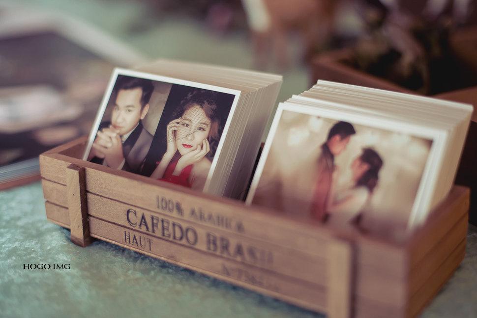 明祐&思含(編號:430139) - HOGO IMAGE 禾果婚禮攝影 - 結婚吧