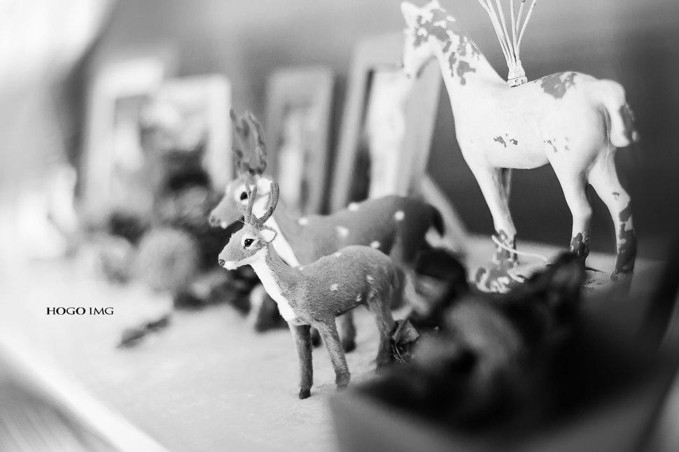 明祐&思含(編號:430141) - HOGO IMAGE 禾果婚禮攝影 - 結婚吧一站式婚禮服務平台