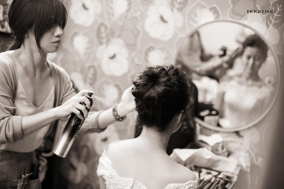 明祐&思含(編號:430149) - HOGO IMAGE 禾果婚禮攝影 - 結婚吧一站式婚禮服務平台