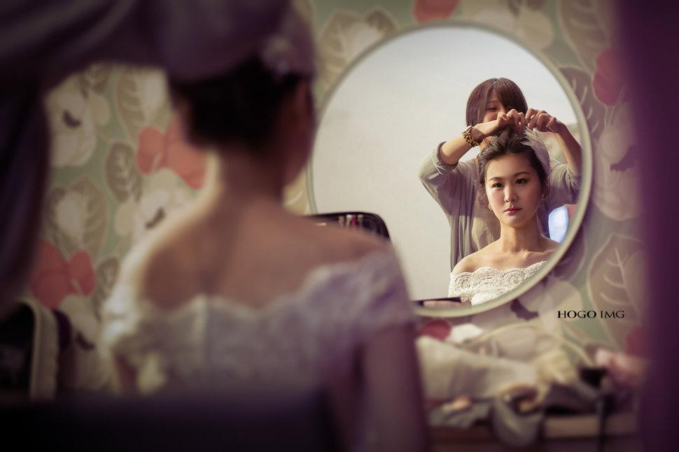 明祐&思含(編號:430151) - HOGO IMAGE 禾果婚禮攝影 - 結婚吧
