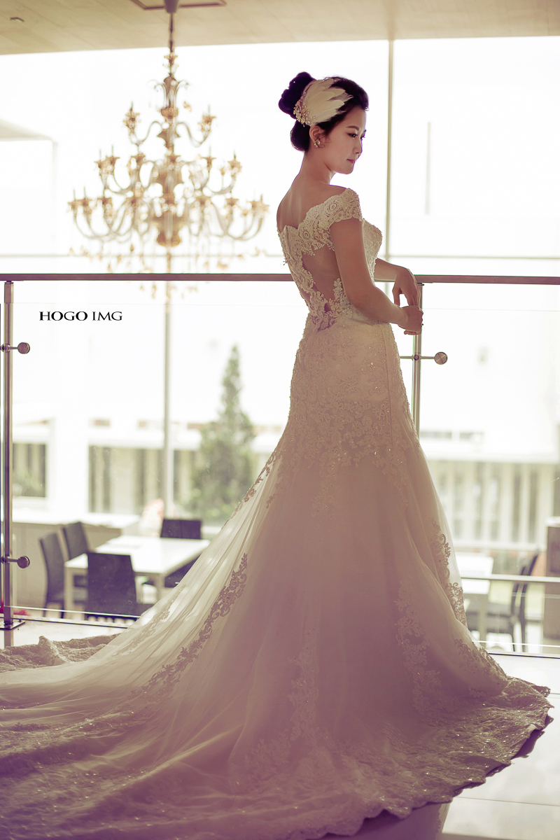 明祐&思含(編號:430153) - HOGO IMAGE 禾果婚禮攝影 - 結婚吧一站式婚禮服務平台