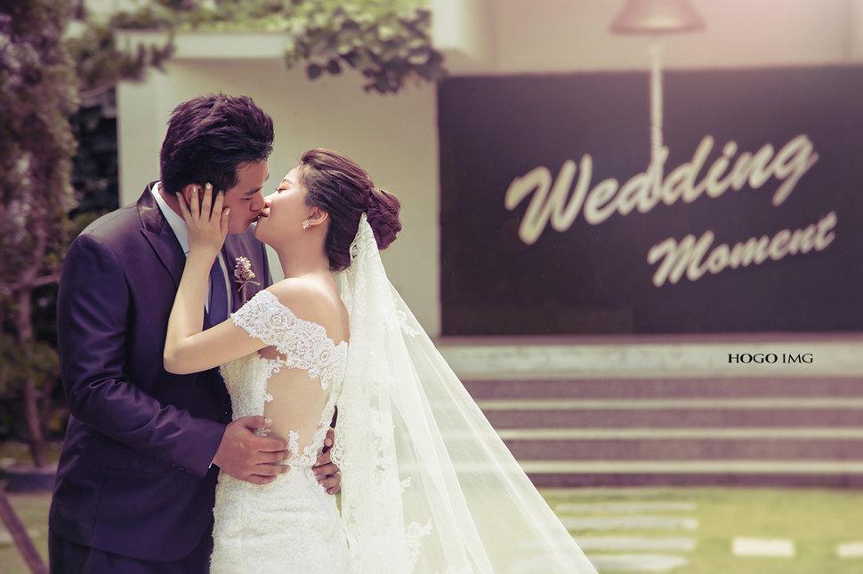 明祐&思含(編號:430156) - HOGO IMAGE 禾果婚禮攝影 - 結婚吧