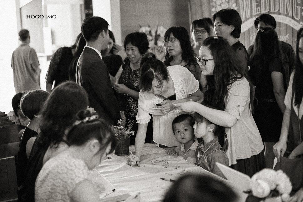 明祐&思含(編號:430164) - HOGO IMAGE 禾果婚禮攝影 - 結婚吧一站式婚禮服務平台