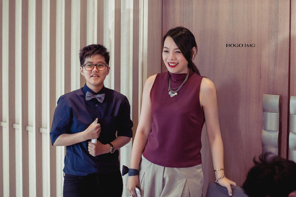 明祐&思含(編號:430167) - HOGO IMAGE 禾果婚禮攝影 - 結婚吧