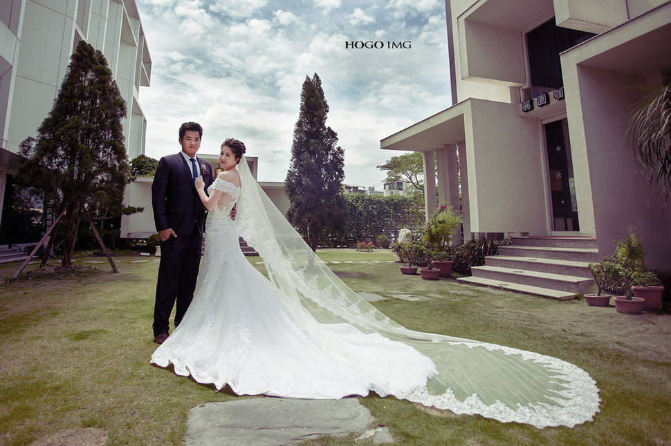明祐&思含(編號:430168) - HOGO IMAGE 禾果婚禮攝影 - 結婚吧