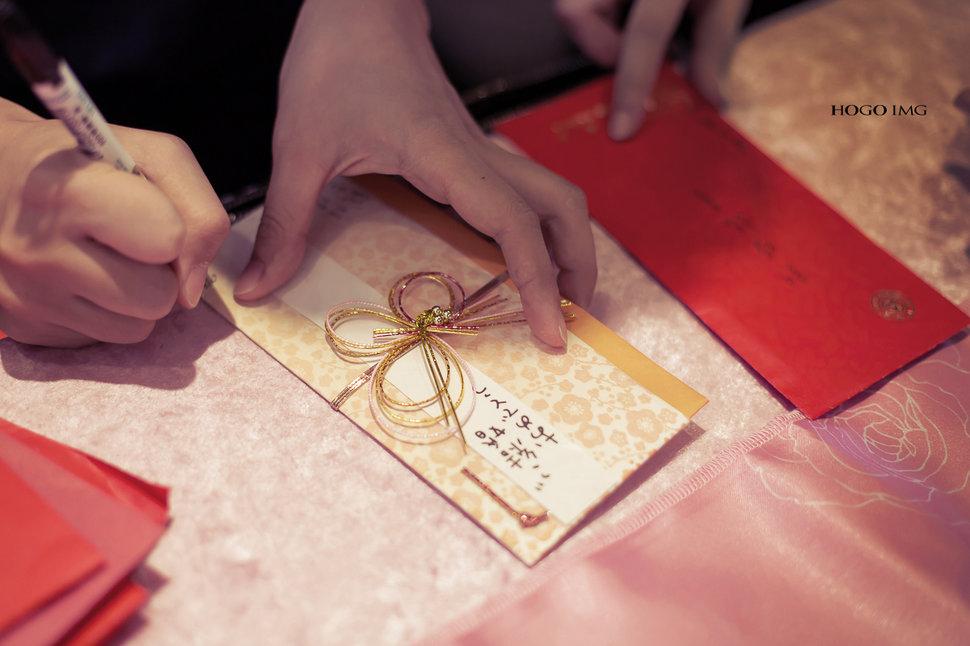 明祐&思含(編號:430170) - HOGO IMAGE 禾果婚禮攝影 - 結婚吧