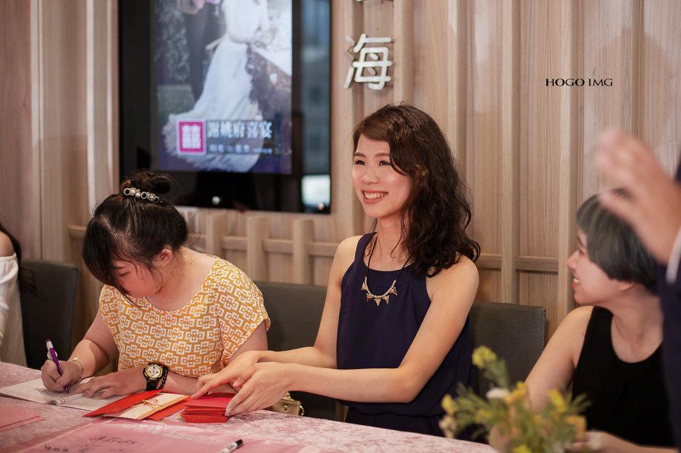 明祐&思含(編號:430175) - HOGO IMAGE 禾果婚禮攝影 - 結婚吧