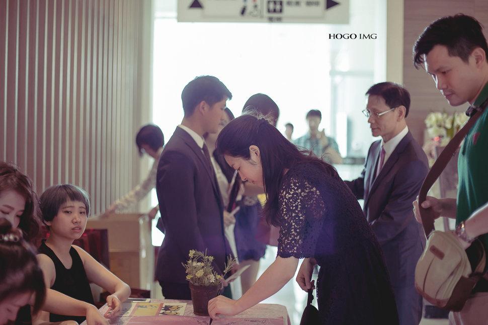 明祐&思含(編號:430184) - HOGO IMAGE 禾果婚禮攝影 - 結婚吧一站式婚禮服務平台