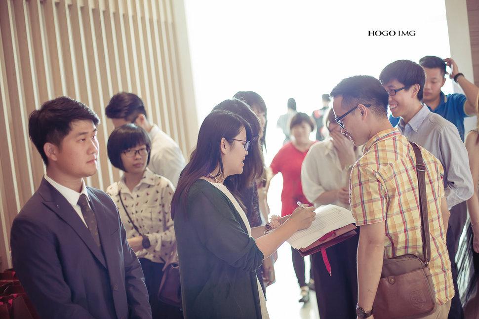 明祐&思含(編號:430186) - HOGO IMAGE 禾果婚禮攝影 - 結婚吧