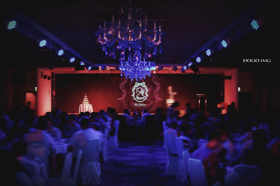 明祐&思含(編號:430189) - HOGO IMAGE 禾果婚禮攝影 - 結婚吧一站式婚禮服務平台