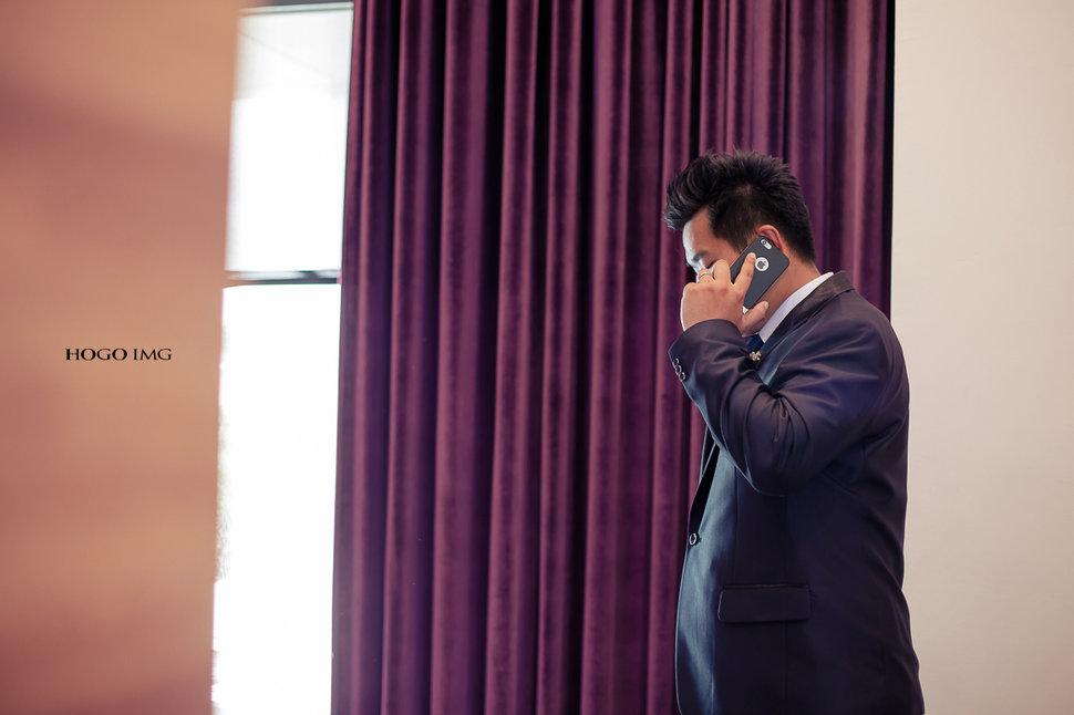 明祐&思含(編號:430190) - HOGO IMAGE 禾果婚禮攝影 - 結婚吧