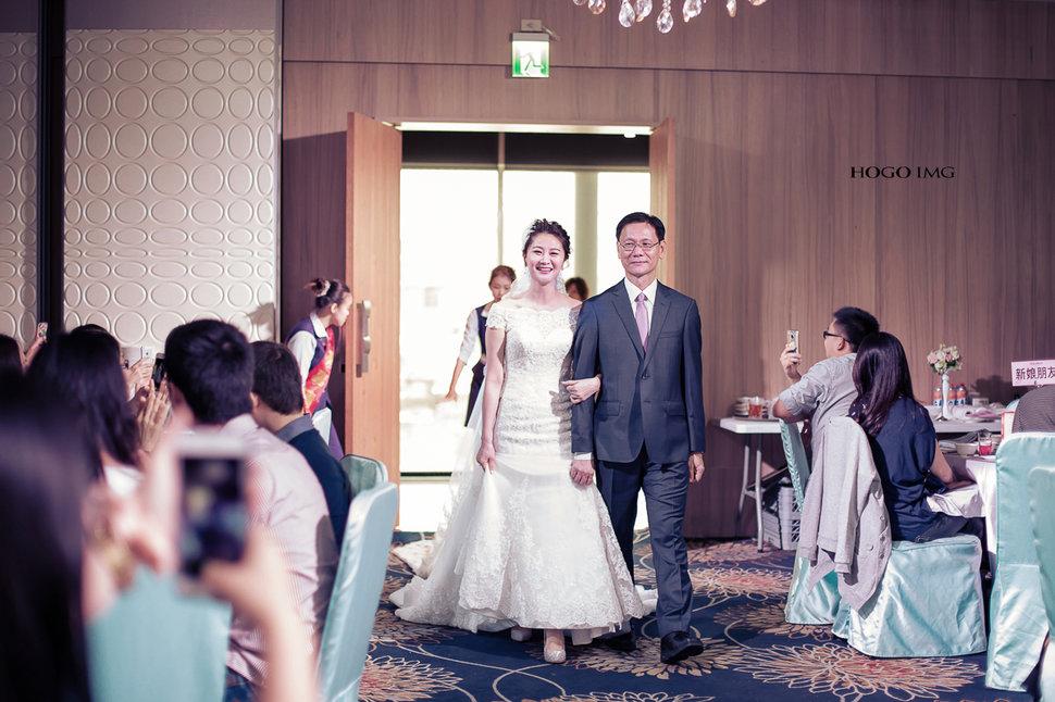 明祐&思含(編號:430194) - HOGO IMAGE 禾果婚禮攝影 - 結婚吧
