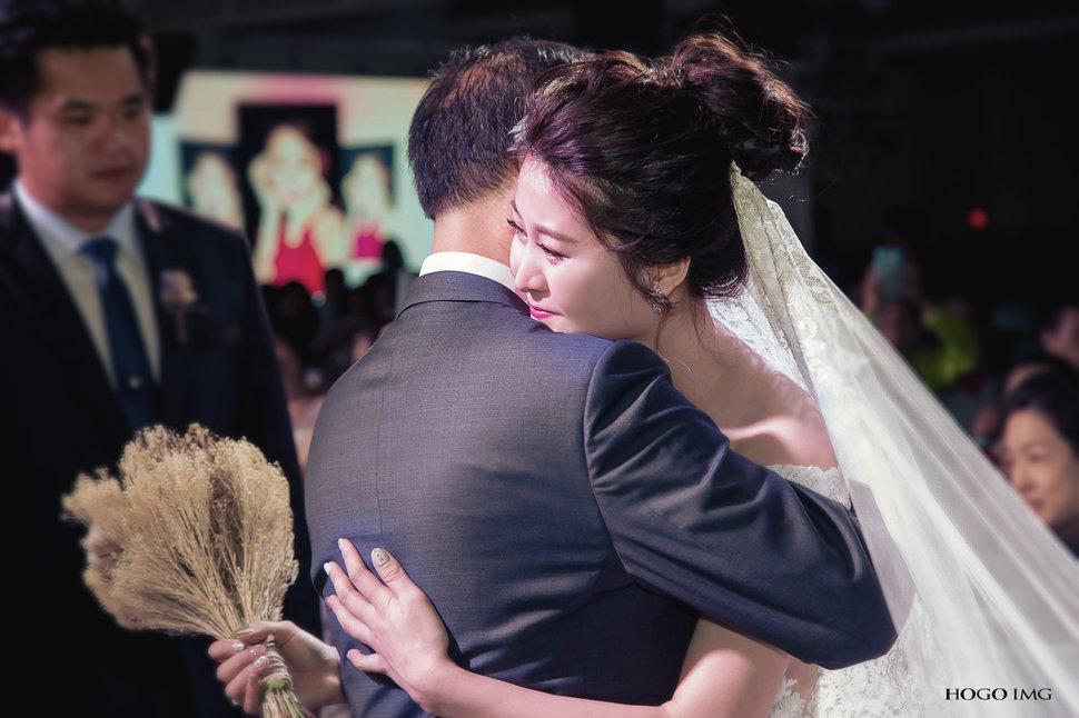 明祐&思含(編號:430195) - HOGO IMAGE 禾果婚禮攝影 - 結婚吧一站式婚禮服務平台