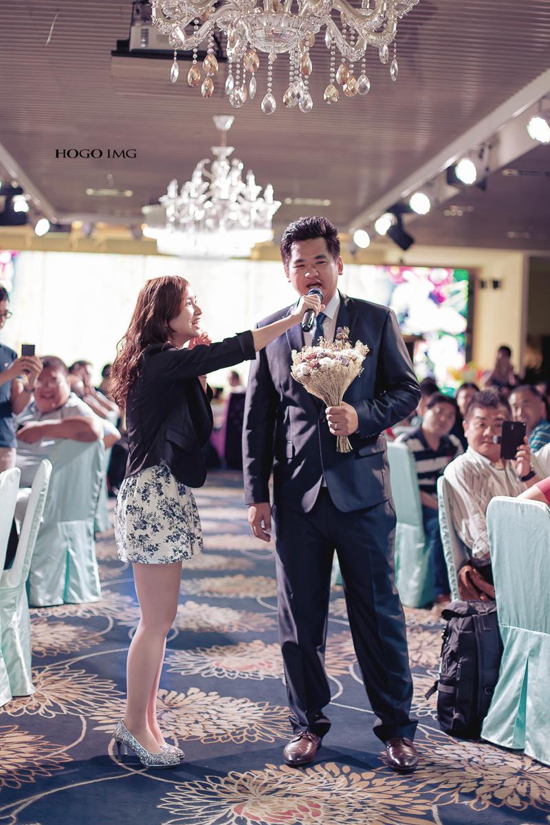明祐&思含(編號:430196) - HOGO IMAGE 禾果婚禮攝影 - 結婚吧一站式婚禮服務平台