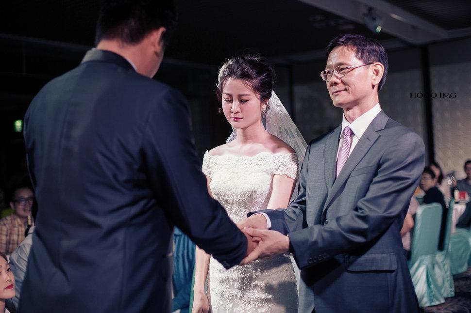 明祐&思含(編號:430199) - HOGO IMAGE 禾果婚禮攝影 - 結婚吧