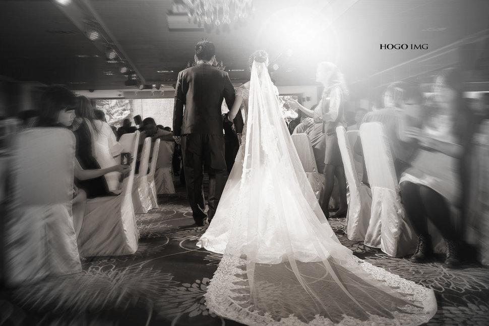 明祐&思含(編號:430202) - HOGO IMAGE 禾果婚禮攝影 - 結婚吧